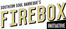 The Firebox Initiative, Inc. Logo